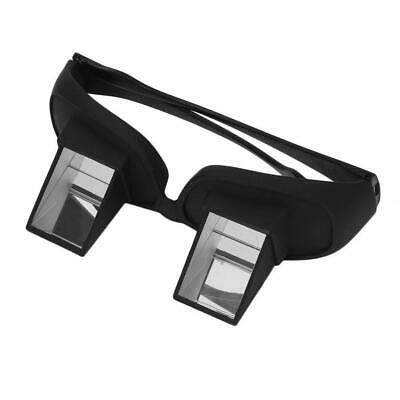 Lazy Creative Periscope Horizontal Reading Watch TV On Bed Lie View Glasses XX