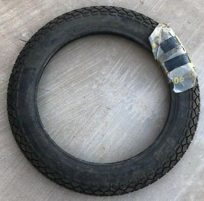 NOS Kings Tire Motorcycle Tire 3.25 - 17 KT:918