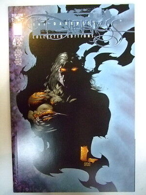 The Darkness Collected Editions Issue four