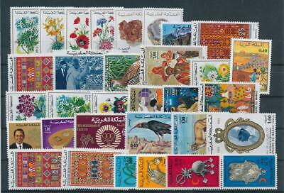 [G100142] Morocco good Lot very fine MNH Stamps