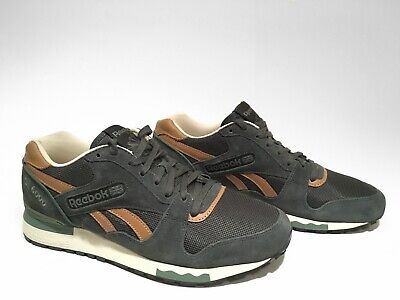 ca9d686e367 REEBOK GL 6000 CASUAL MEN SIZE 9 Green -  43.90