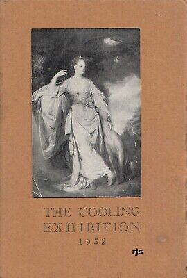 The Cooling Exhibition 1932 The Twenty-Fourth Annual Exhibition Toronto 1932