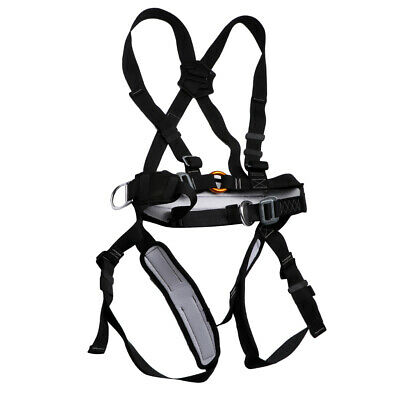 Heavy Duty Body Harness
