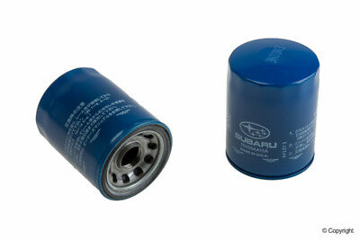 2011 subaru forester oil filter part number
