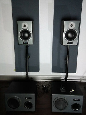 High End Lautsprecher / Loudspeaker Dynaudio Air 15 System