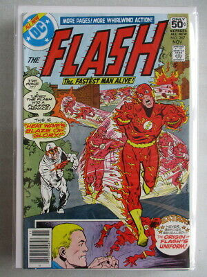 Flash Vol. 1 (1959-1985) #267 VF+