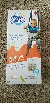 23b10c9627e6 Baby Jumping Exercisers