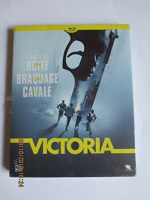Victoria BLU RAY NEUF SOUS BLISTER