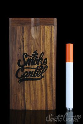 """Pinch Hitter"" Wooden Tobacco Dugout and Bat Combo"