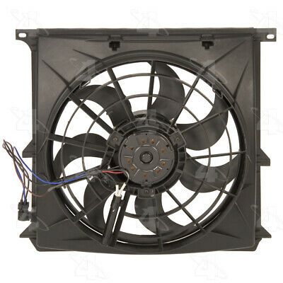 977372D500 For Spectra Spectra5 New A//C Condenser Fan Assembly FA 70423C