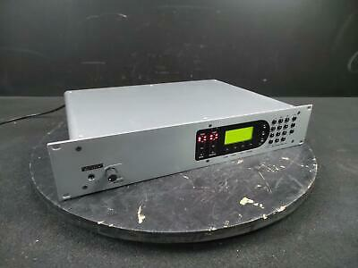 Telos Zephyr Xstream ISDN Digital Audio Transceiver