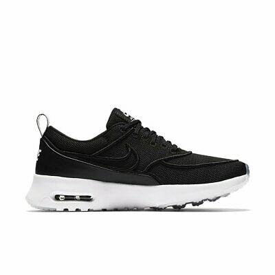 new arrival 591f1 b9768 Nike Womens Air Max Thea Ultra Si Low Top Lace Up Running Sneaker