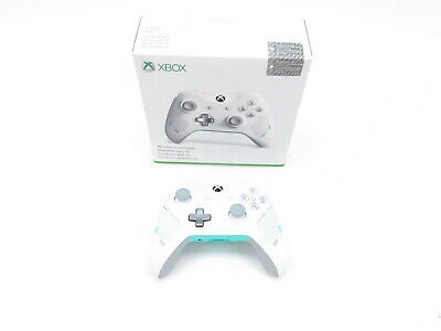 Microsoft Xbox One 1708 Wireless Controller - Sport White