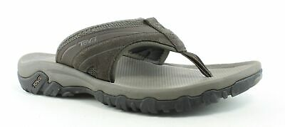 211fa133b809 MEN S ~TEVA PAJARO Brown  1002432 Sandals~ Size 8 NEW -  51.59 ...