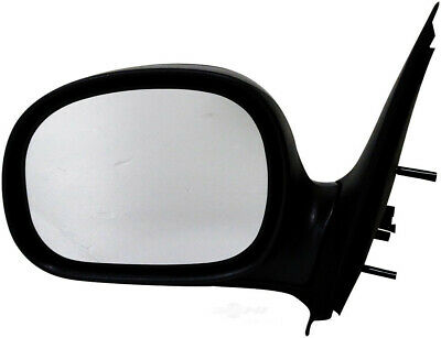 Dorman 955-014 Ford Pickup Manual Replacement Driver Side Mirror