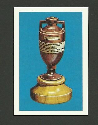 Cricket The Ashes 1979 Colgate Sport Trophy Card MINT