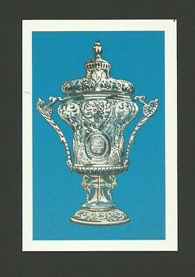 Motor Racing British Formula 1 Grand Prix 1979 Colgate Sport Trophy Card MINT