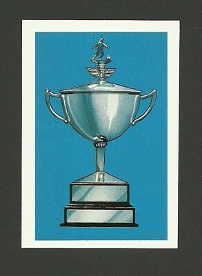 Superbowl NFL American Football 1979 Colgate Sport Trophy Card MINT