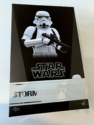 Hot Toys MMS393 Rogue One Stormtrooper Star Wars