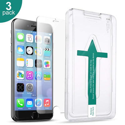 inmensch Screen Protectors Compatible with iPhone 6 Plus/6s Plus/7 Plus/8...