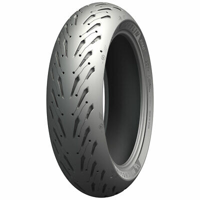 Michelin Road 5 Rear Tyre 160/60-17 Motorcycle Tyre 160/60ZR17
