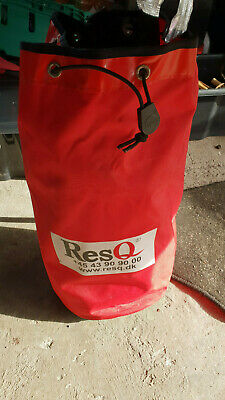 RES Q 125m Rescue rope and evacuation device