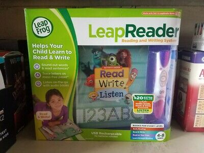 Leapfrog LeapReader (Reading and Writing System)