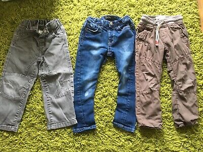 Toddler Trousers 2-3 Years