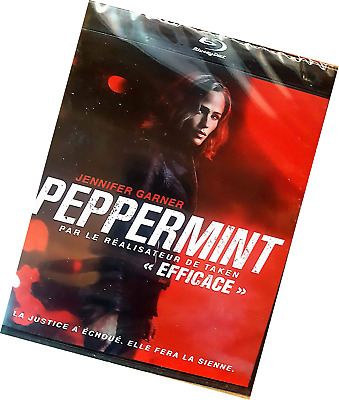 peppermint blu ray jennifer garner