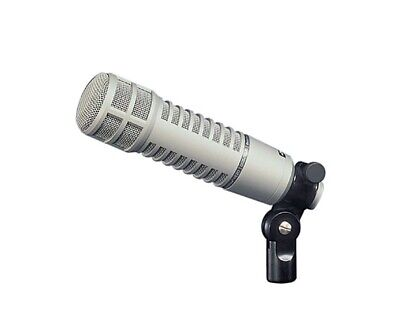 EV Electro-Voice RE20 Dynamic Cardioid Broadcast Microphone Mic PROAUDIOSTAR