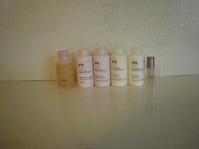 Body Shop Moonflower gift set ( job lot ) all new discontinued so rare