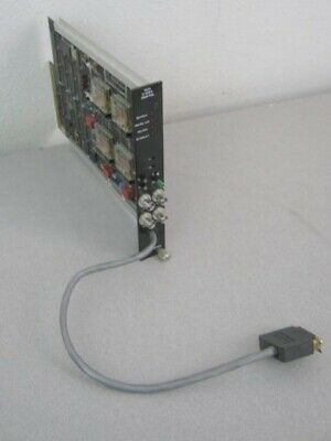 Kinetic Systems 3930 U-Port Adapter CAMAC Module