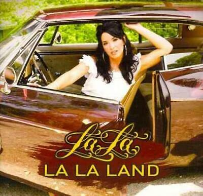 Lala - La La Land New Cd