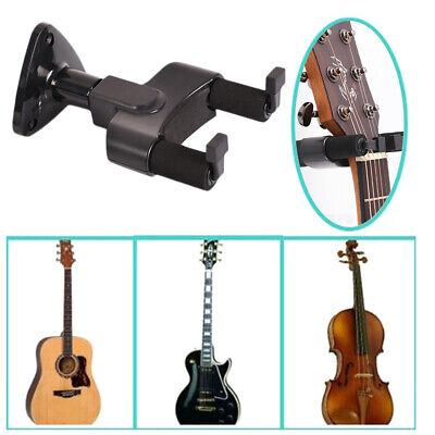Guitar Hanger Stand Holder Wall Mount Display Acoustic Electric Rack Hook Gift