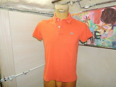 a4983b3036 POLO LACOSTE Taille 3