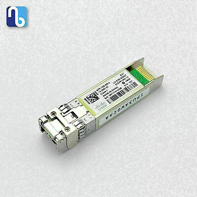 CISCO SFP-10G-SR-X Cisco 10GBASE-SR SFP MODULE FOR EXTENDED