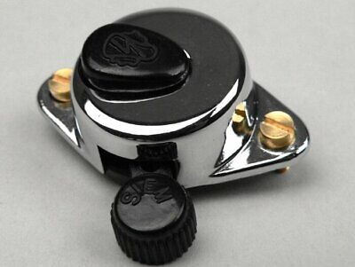 VESPA Siem type GS150 GS160 Chrome Light & Horn Switch