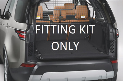 FITTING KIT For Land Rover Discovery 5 Half Height Dog Guard - VPLRS0375