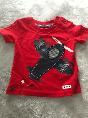 0-3 Boys T Shirt New