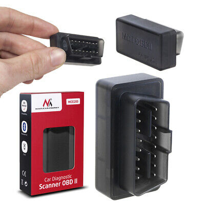 OBD2 Diagnosegerät Bluetooth 4.0 iOS Android PC Diagnose Interface Scanner KFZ