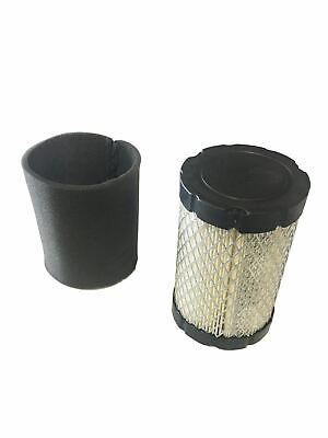AIR FILTER & PRE-FILTER COMBO replaces B&S 590825 594201 591344 796031 652582