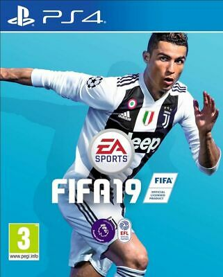 FIFA 19 Ps4 ((DownloadGame)) Fast Delivery
