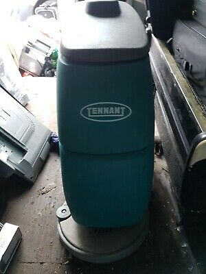 TENNANT T3 FAST SCRUBBER, changeable,