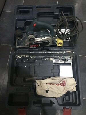 Bosch professional electric 110v planer Used