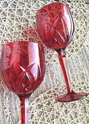 Marquis by Waterford red wine glass set of 4 Brookside All Purpose Wine Glass