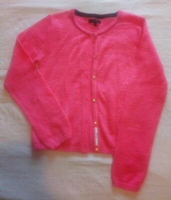 BNWOT Soft Girls Cardigan from Autograph at Marks And Spencer Age 11-12