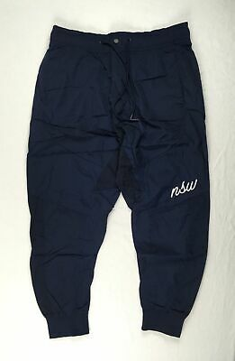 NEW Nike - Navy Athletic  Pants (Multiple Sizes)