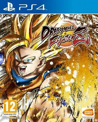 Dragon Ball FighterZ Ps4 ((DownloadGame)) Fast Delivery