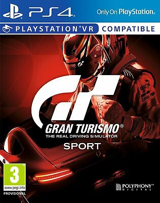 Gran Turismo Sport Ps4 ((DownloadGame)) Fast Delivery
