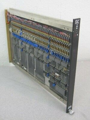 Kinetic Systems 3472 Input Gate CAMAC Module